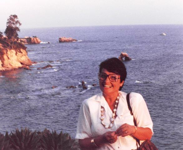 Florica Alexander
